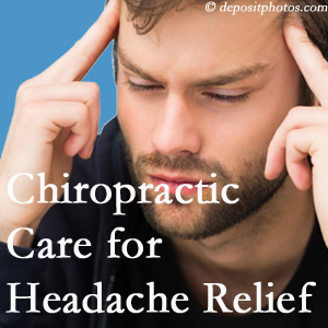Wilson Family Chiropractic offers Millville chiropractic care for headache and migraine relief.