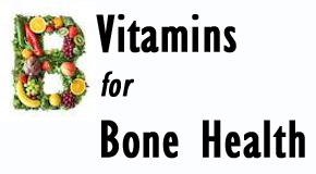 vitamins for bone health image